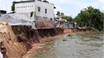 Binh Thuan businesses protest beach erosion