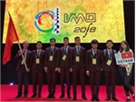 All Vietnamese students win medals at 59th Int'l Maths Olympiad