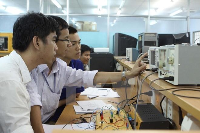 Vietnam improves Global Innovation Index performance, social news, vietnamnet bridge, english news, Vietnam news, news Vietnam, vietnamnet news, Vietnam net news, Vietnam latest news, vn news, Vietnam breaking news