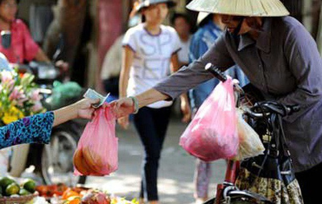 vietnam economy, business news, vn news, vietnamnet bridge, english news, Vietnam news, news Vietnam, vietnamnet news, vn news, Vietnam net news, Vietnam latest news, Vietnam breaking news, plastic bag, white pollution, MONRE