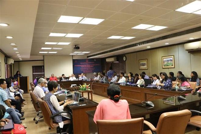 Emerging security order in Indo-Pacific highlighted at workshop, Algerian newspaper highlights FM Abdelkader Messahel's Vietnam visit