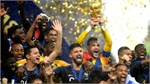 France beat Croatia in thrilling World Cup final
