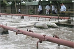 Wastewater standards still pending
