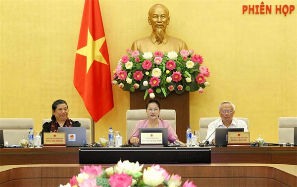 Lawmakers, draft revised anti-corruption law, Vietnam economy, Vietnamnet bridge, English news about Vietnam, Vietnam news, news about Vietnam, English news, Vietnamnet news, latest news on Vietnam, Vietnam