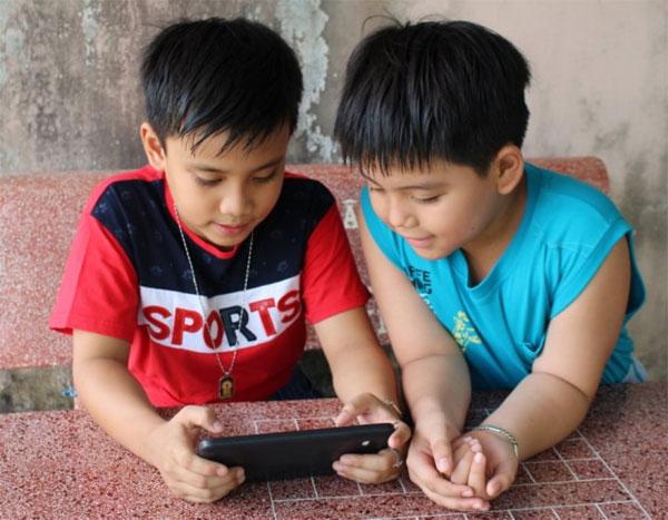 Protect children on the internet, Vietnam economy, Vietnamnet bridge, English news about Vietnam, Vietnam news, news about Vietnam, English news, Vietnamnet news, latest news on Vietnam, Vietnam