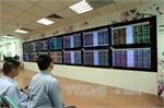 Banking stocks push shares up on July 16.