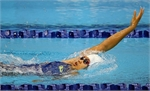 HCM City top national youth swimming champs