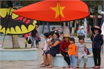 Kite festival in HCM City this month