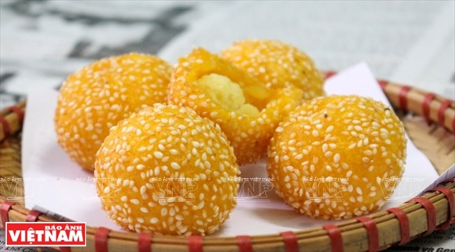 Snack food, an essence of Vietnamese cuisine, travel news, Vietnam guide, Vietnam airlines, Vietnam tour, tour Vietnam, Hanoi, ho chi minh city, Saigon, travelling to Vietnam, Vietnam travelling, Vietnam travel, vn news