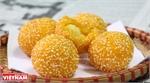 Snack food, an essence of Vietnamese cuisine