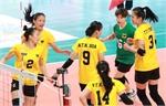 Altay beats Binh Dien Long An at quarter-final
