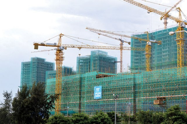 Foreign confidence in real estate abounds, vietnam economy, business news, vn news, vietnamnet bridge, english news, Vietnam news, news Vietnam, vietnamnet news, vn news, Vietnam net news, Vietnam latest news, Vietnam breaking news