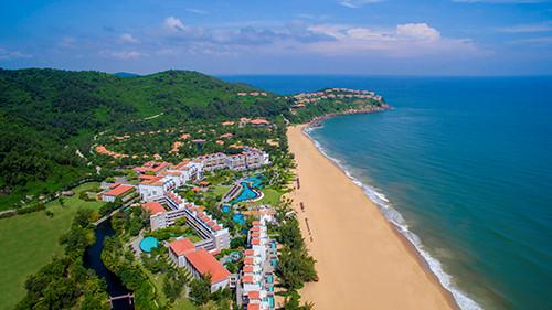 Top six resorts in Vietnam win int'l prestigious prizes, travel news, Vietnam guide, Vietnam airlines, Vietnam tour, tour Vietnam, Hanoi, ho chi minh city, Saigon, travelling to Vietnam, Vietnam travelling, Vietnam travel, vn news