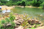 Discovering pristine Khe Day stream in Thua Thien Hue