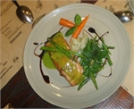 Fine dining at Da Lat's Wooden House
