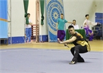 Vietnam wins 9 medals at World Junior Wushu Champs 2018