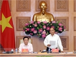 PM urges policies for stable growth in H2