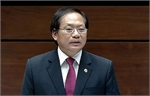 PM issues warning to Minister Truong Minh Tuan