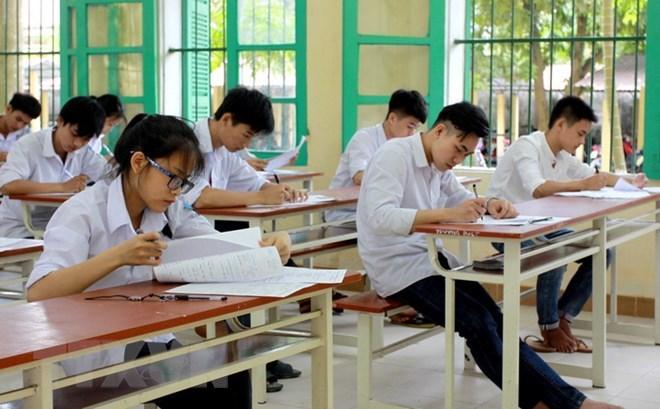 Vietnam expands inquiry into high school exam cheating, Vietnam education, Vietnam higher education, Vietnam vocational training, Vietnam students, Vietnam children, Vietnam education reform, vietnamnet bridge, english news, Vietnam news, news Vietnam, vi