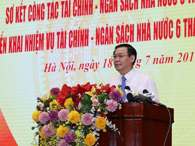 Finance Ministry sets inflation target of below 3.9 percent in H2, vietnam economy, business news, vn news, vietnamnet bridge, english news, Vietnam news, news Vietnam, vietnamnet news, vn news, Vietnam net news, Vietnam latest news, Vietnam breaking news