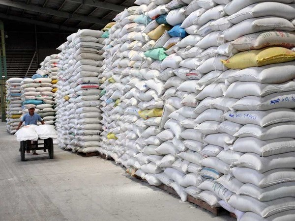 Rice export sees huge opportunities from traditional markets