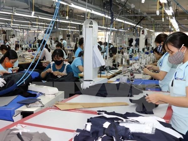 Impacts of US-China trade war on Vietnam's garment, footwear industries, vietnam economy, business news, vn news, vietnamnet bridge, english news, Vietnam news, news Vietnam, vietnamnet news, vn news, Vietnam net news, Vietnam latest news, Vietnam breakin