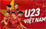 U23 int'l football championship to kick off on August 3