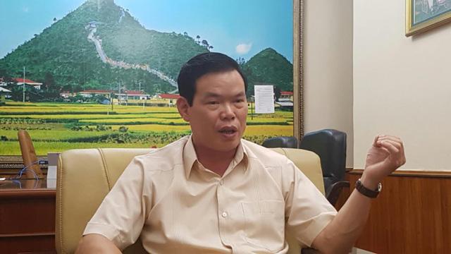 Ha Giang official denies involvement in exam cheating scandal, Vietnam education, Vietnam higher education, Vietnam vocational training, Vietnam students, Vietnam children, Vietnam education reform, vietnamnet bridge, english news, Vietnam news, news Viet