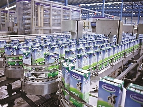 Jardine Cycle & Carriage registers to acquire additional shares of Vinamilk, vietnam economy, business news, vn news, vietnamnet bridge, english news, Vietnam news, news Vietnam, vietnamnet news, vn news, Vietnam net news, Vietnam latest news, Vietnam bre