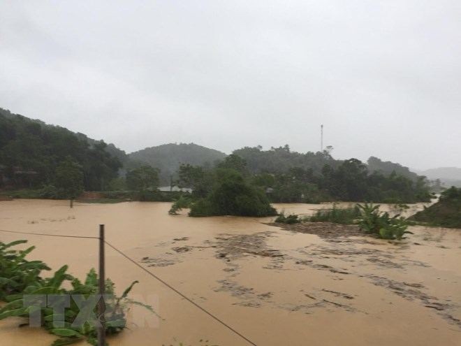 Yen Bai: At least 10 found dead in floods, social news, vietnamnet bridge, english news, Vietnam news, news Vietnam, vietnamnet news, Vietnam net news, Vietnam latest news, vn news, Vietnam breaking news