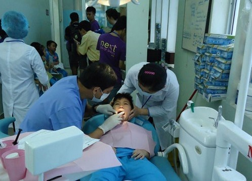 Children with genetic facial defects receive surgical operations, Southern localities report bumper summer-autumn crop, 2,000 to get free screening for hepatitis B and C in HCM City, Quang Ngai tightens control of illegal fishing