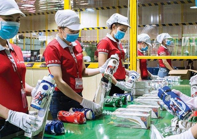 Local brands partnering with Walt Disney, vietnam economy, business news, vn news, vietnamnet bridge, english news, Vietnam news, news Vietnam, vietnamnet news, vn news, Vietnam net news, Vietnam latest news, Vietnam breaking news
