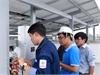 Billion-dollar solar projects power Ninh Thuan province