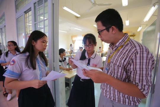 vietnam economy, business news, vn news, vietnamnet bridge, english news, Vietnam news, news Vietnam, vietnamnet news, vn news, Vietnam net news, Vietnam latest news, Vietnam breaking news, high school finals, MOET, Ha Giang