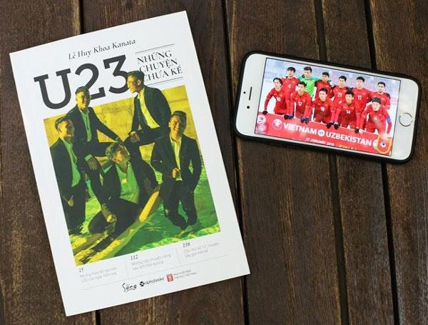 Vietnam's U23 football team, new book, untold stories, Vietnam economy, Vietnamnet bridge, English news about Vietnam, Vietnam news, news about Vietnam, English news, Vietnamnet news, latest news on Vietnam, Vietnam