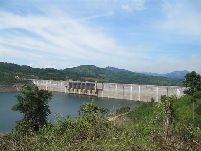 EVN: All hydropower dams are safe, social news, vietnamnet bridge, english news, Vietnam news, news Vietnam, vietnamnet news, Vietnam net news, Vietnam latest news, vn news, Vietnam breaking news
