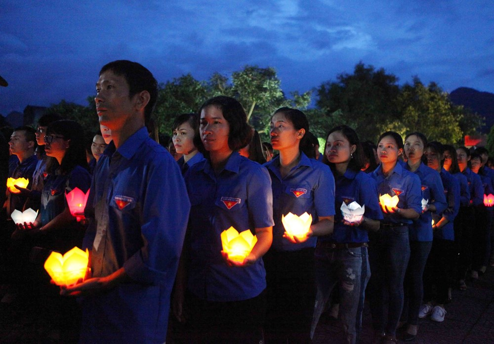 Nationwide tribute paid to fallen soldiers on martyrs' day, social news, vietnamnet bridge, english news, Vietnam news, news Vietnam, vietnamnet news, Vietnam net news, Vietnam latest news, vn news, Vietnam breaking news