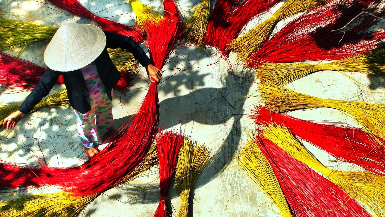 Nineteen traditional handicraft villages to meet in Hoi An, entertainment events, entertainment news, entertainment activities, what's on, Vietnam culture, Vietnam tradition, vn news, Vietnam beauty, news Vietnam, Vietnam news, Vietnam net news, vietnamne