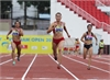 Vietnamese athletes shine at Int'l Track & Field – Vietnam Open 2018