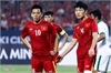 Quyet replaces Truong as captain of U23 Olympic Vietnam