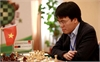 Liem draws with Chinese defending champion chess player