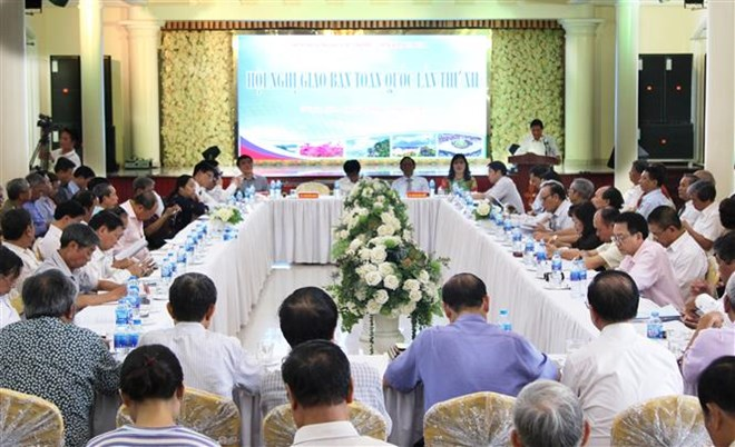 HCM City imposes fines on illegal pharmacies, health clinics, HN leads the nation in rural development, Campaign seeks to make roads safer for young people, Bodies of two pilots recovered after military aircraft crash