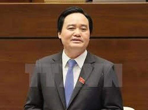 Scandalous High School Graduation Exam Vietnam Economy Vietnamnet Bridge English News About