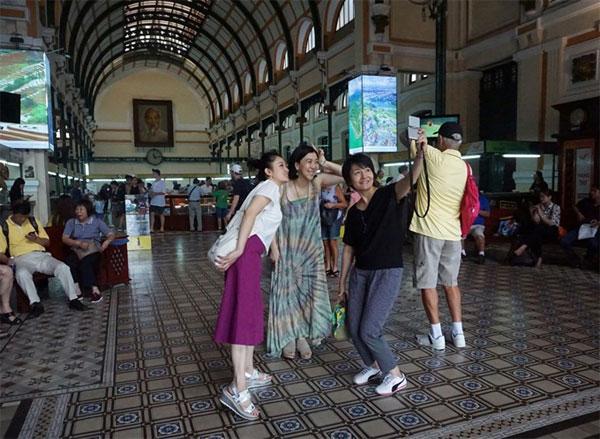 HCM City, new tourism master plan, tourism products, Vietnam economy, Vietnamnet bridge, English news about Vietnam, Vietnam news, news about Vietnam, English news, Vietnamnet news, latest news on Vietnam, Vietnam