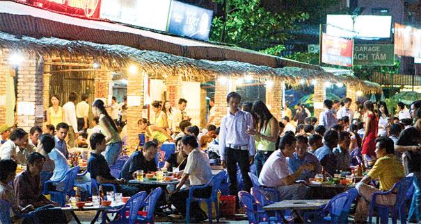 Alcohol-related harm equivalent to 1.3-3.3% of GDP, social news, vietnamnet bridge, english news, Vietnam news, news Vietnam, vietnamnet news, Vietnam net news, Vietnam latest news, vn news, Vietnam breaking news