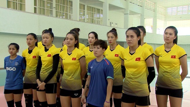 National women's volleyball team prepares for Asian Games, Sports news, football, Vietnam sports, vietnamnet bridge, english news, Vietnam news, news Vietnam, vietnamnet news, Vietnam net news, Vietnam latest news, vn news, Vietnam breaking news