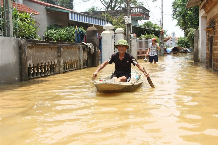 vietnam economy, business news, vn news, vietnamnet bridge, english news, Vietnam news, news Vietnam, vietnamnet news, vn news, Vietnam net news, Vietnam latest news, Vietnam breaking news, flood, Hanoi, urbanization