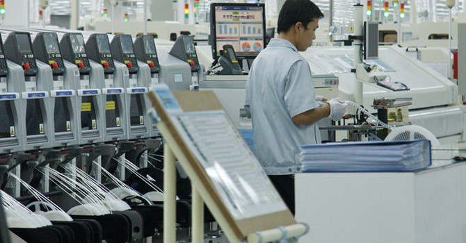 vietnam economy, business news, vn news, vietnamnet bridge, english news, Vietnam news, news Vietnam, vietnamnet news, vn news, Vietnam net news, Vietnam latest news, Vietnam breaking news, Samsung, supporting industries, electronics