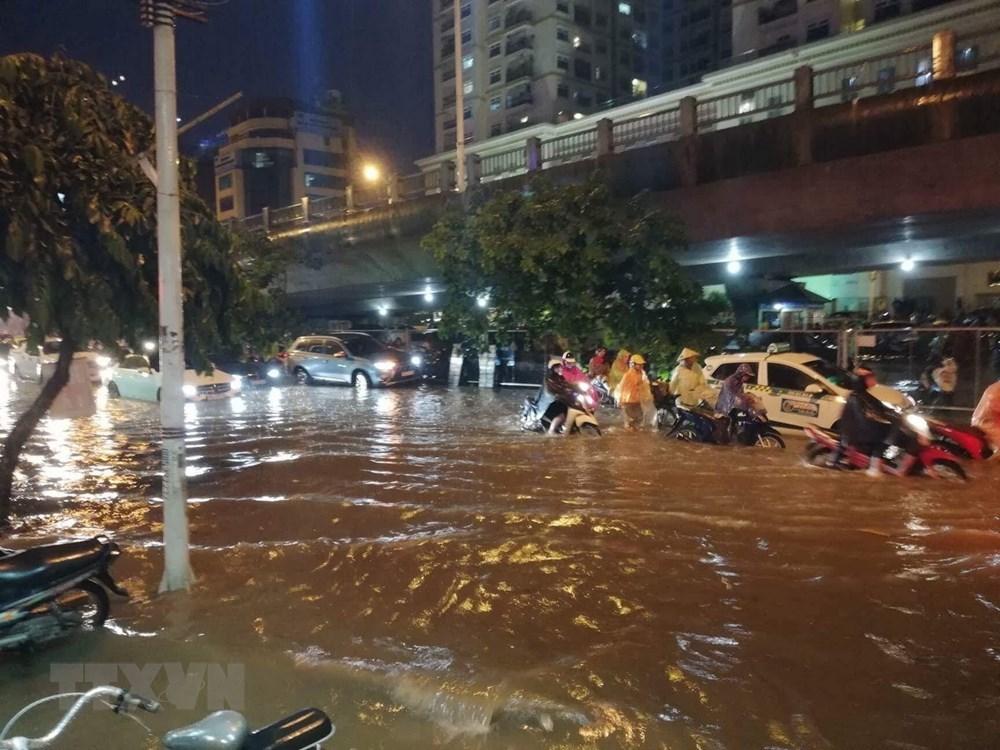 Hanoi mulls mass evacuation due to floods, social news, vietnamnet bridge, english news, Vietnam news, news Vietnam, vietnamnet news, Vietnam net news, Vietnam latest news, vn news, Vietnam breaking news