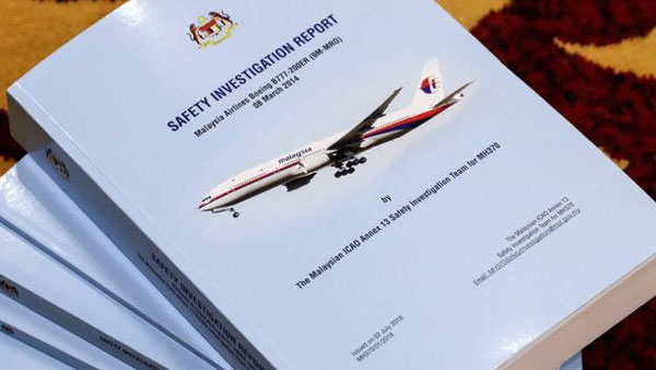 Missing Malaysia flight MH370, Aviation chief quits over failings